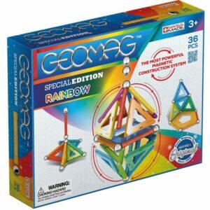 Geomag Rainbow Special Ed