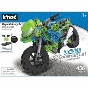 Knex Building Sets Mega M