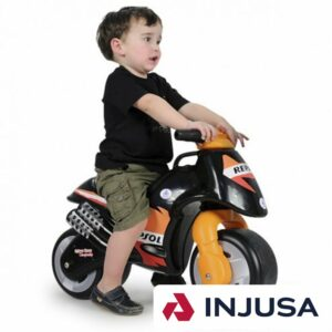 Injusa Loopfiets Motor Re