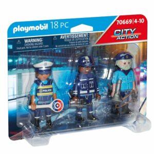 Playmobil 70669 Figurense