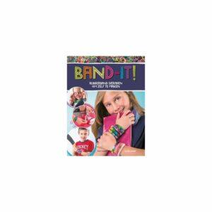 Boek Loom Band-It! Deel 1