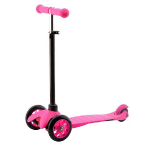 Step Scooter Driewieler R