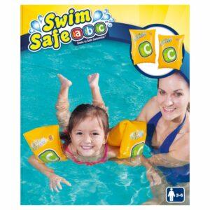 Bestway zwembandjes Stap
