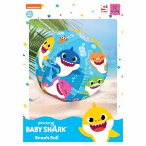 Baby Shark Strandbal 33 C