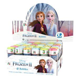 Bellenblaas Frozen 2 60 M