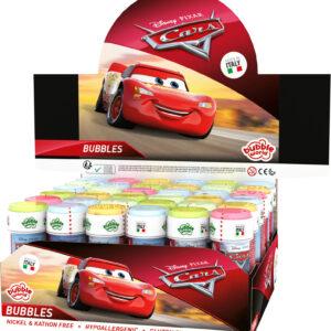 Bellenblaas Disney Cars 6