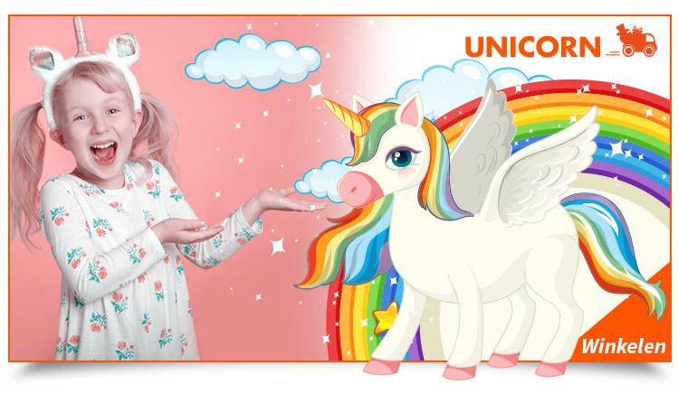 unicorn-speelgoed