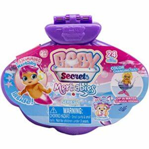 Baby Secrets Merbabies Tr