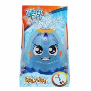 Watersproeier Jellyfish