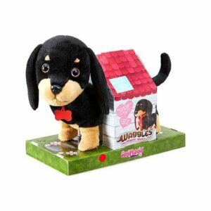 Animagic Hond Waggles