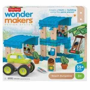 Fisher Price Wonder Maker