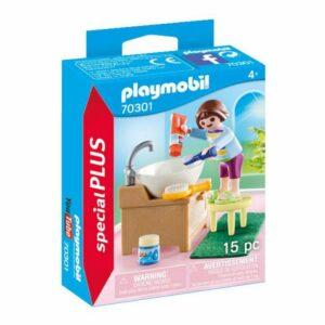 Playmobil 70301 Meisje Aa