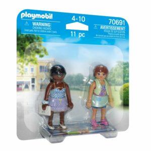 Playmobil 70691 Duopack W