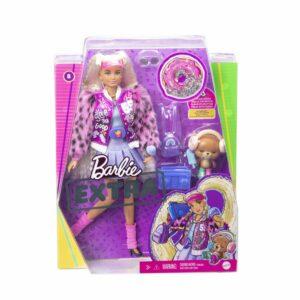 Barbie Blonde W/Pigtails