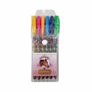 Dreamhorse Glitterpennen