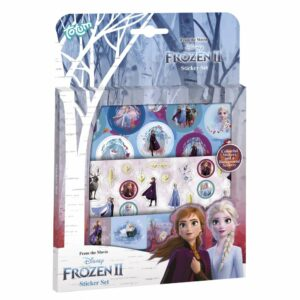Frozen 2 Sticker Set Totu