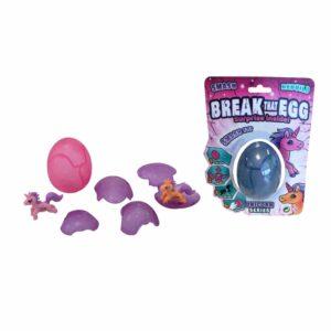 Break That Egg Eenhoorn E