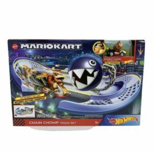 Hot Wheels Mario Kart Cha