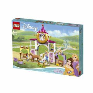 LEGO Disney Princess 4319