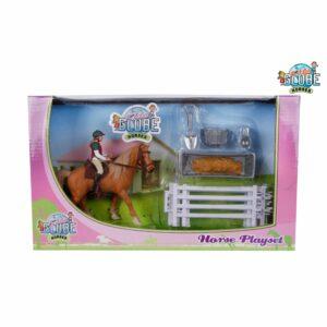 Paarden Speelset Paard Me