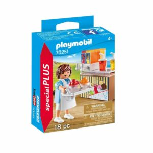 Playmobil 70251 Slush-ver