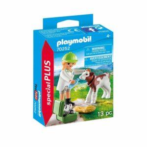 Playmobil 70252 Dierenart