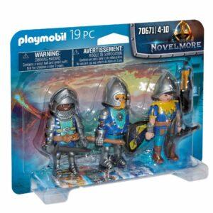 Playmobil 70671 Set Van 3
