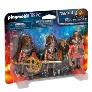 Playmobil 70672 Set Van 3