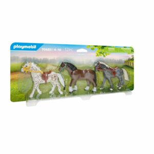 Playmobil 70683 Country 3