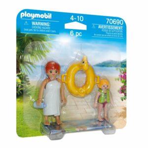 Playmobil 70690 Duopack W