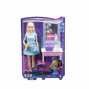 Barbie Big City Big Dream