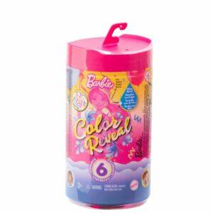 Barbie Chelsea Color Reve