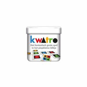 Display Spel Kwatro