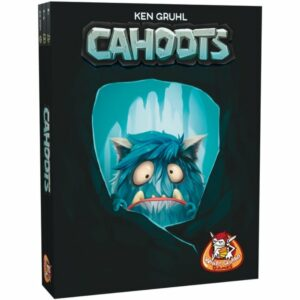 Spel Cahoots