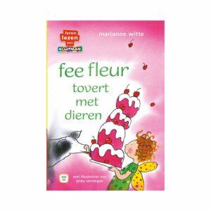 Boek AVI E3 Fee Fleur Tov