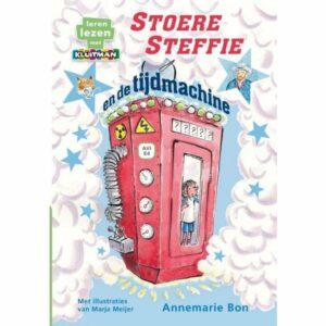 Boek Avi Stoere Steffie E