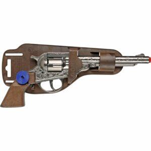 Klappertjespistool 8 Scho