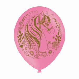 Magical Unicorn Ballonnen