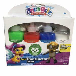 Aqua Gelz Translucent Col