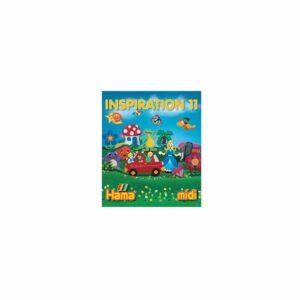 Hama Strijkkralenboekje N