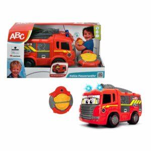 Brandweer Infrarood Felix
