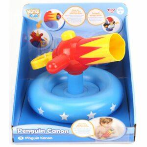 Badspeelgoed Pinguin Kano