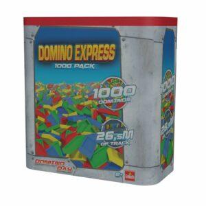 Domino Express 1000 Stene