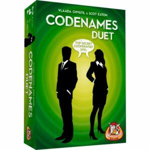 Codenames Duet - Gezelsch
