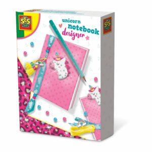 SES Unicorn Notitieboek D