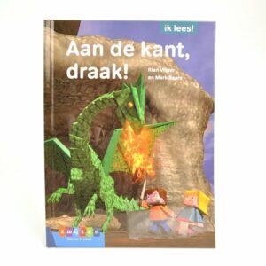 Boek Aan De Kant Draak (A