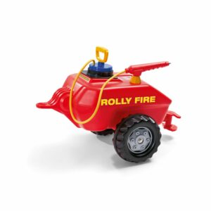 Aanhanger Rolly Toys Bran